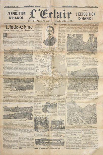 1903. Journal quotidien