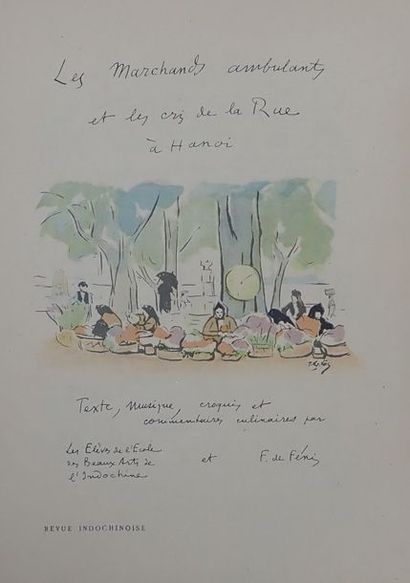 1929. ELEVES DE L'ECOLE DES BEAUX-ARTS DE...