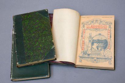 1916. Bulletin des Amis du vieux Hué. Année...