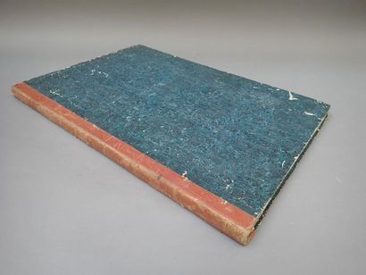 [EXTRÊME-ORIENT]  1927  LESAGE (A.). Atlas...