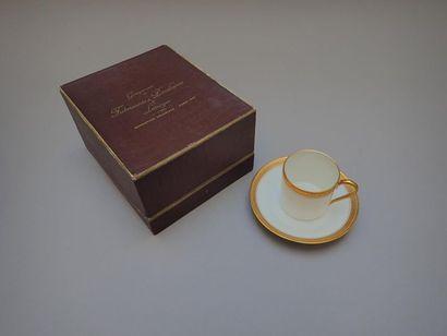 1931. Groupement des Fabricants de porcelaines...