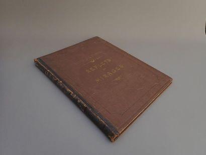 [AFRIQUE DU NORD]  1902  Huard & Tardieu...