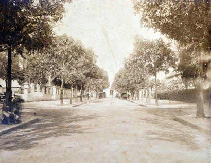 1895 - 1930. GASTALDY P. et Cie SAIGON (17)...