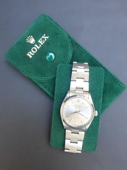 Rolex Air King Oyster Perpetual Précision....