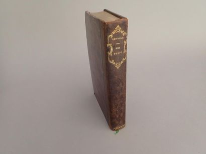 Auguste BERNARD. Les d'Urfé. Souvenirs historiques...