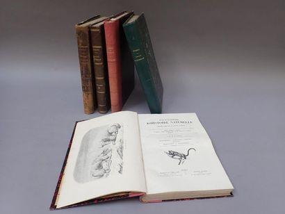 CHENU (Dr Jean-Charles). Encyclopédie d'histoire...