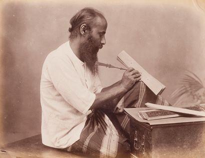 1890. SKEEN & Co, PAAR Théodor.  Paysages...
