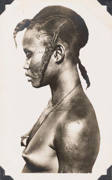 [AFRIQUE]  1930  Collection G. Lerat / Collection...