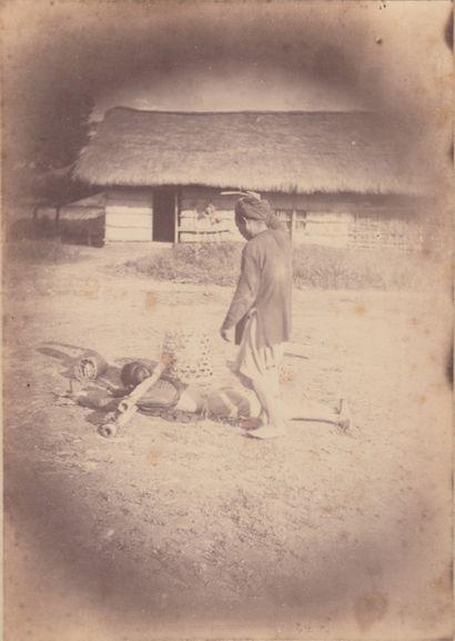 1890  Divers photographes dont Aurélien Pestel...