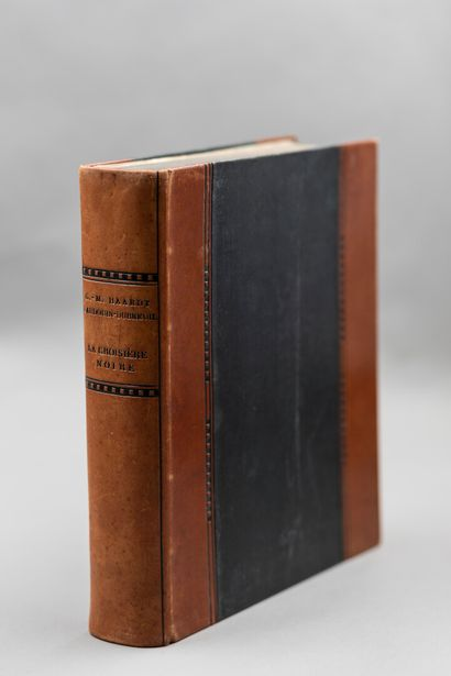 [AFRIQUE]  1927  Georges-Marie Haardt et...