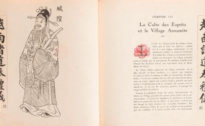 1933  André Coué  Doctrines et cérémonies...