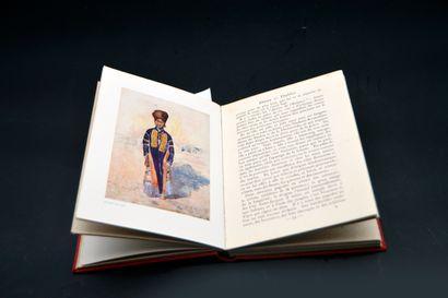 1912  Myriam Harry  L'Indo-Chine,  Vincennes, Les Arts graphiques, 1912. Reliure...