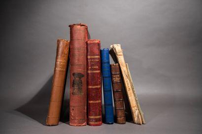 1886  Documentation sur le Tonkin (1886-1935)...