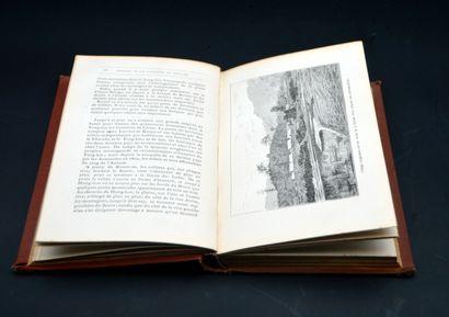1886  Jules Gros  Origines de la Conquête du Tong-Kin,  Depuis l'expédition de Jean...