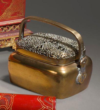 1885. Regne de S.M. l'Empereur Dong Khanh...