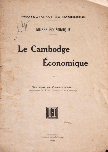 Un ensemble de revues, magazines et monographies...