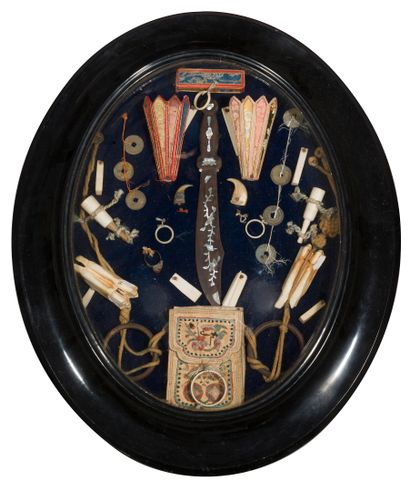 Souvenirs de l'Exploration du Tonkin, vers...