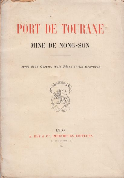 1930  Un ensemble de deux plaquettes touristiques...
