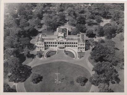 1929.  GOUVERNEMENT GENERAL DE L'INDOCHINE....