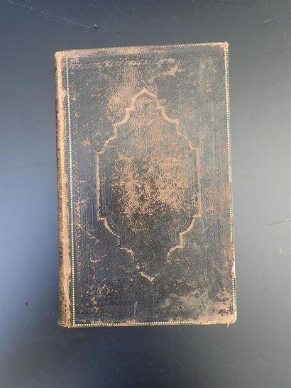 1859.  EUGENE VEUILLOT. LA COCHINCHINE ET...