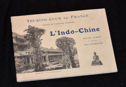 BROCHURE DU TOURING-CLUB DE FRANCE