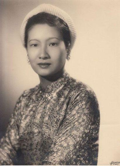 Règne de S.M. l'Empereur Bao Daï (1926-1945)...