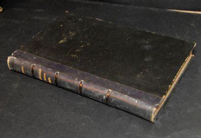 1861  Armand Lucy  Lettres sur la Campagne...