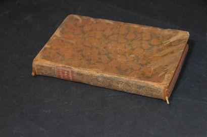 1794  Pierre Poivre  Voyages d'un philosophe:...