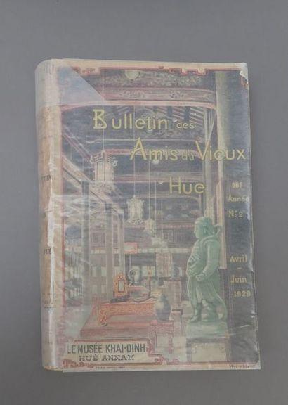 1929. JABOUILLE (P.) et PEYSSONNAUX (J.H.),...