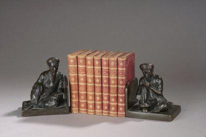 NOEL (P.), Les livres classiques de l'Empire...