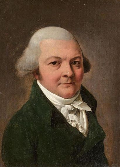 Louis-Léopold BOI LLY (La Bassée 1761-Paris...