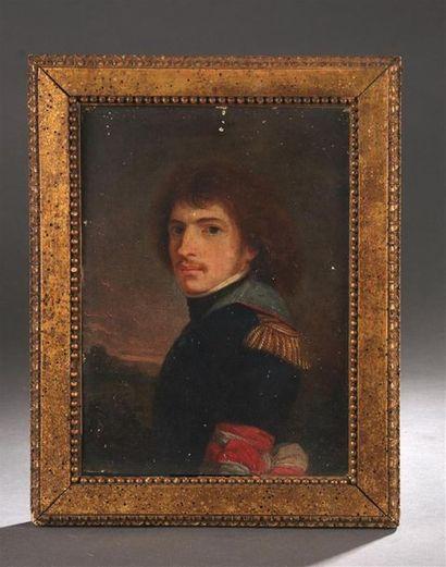 Andrea APPIANI (Milan 1754-1817) Portrait...