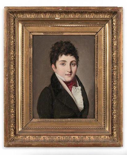 Louis Léopold BOILLY (La Bassée 1761-Paris...
