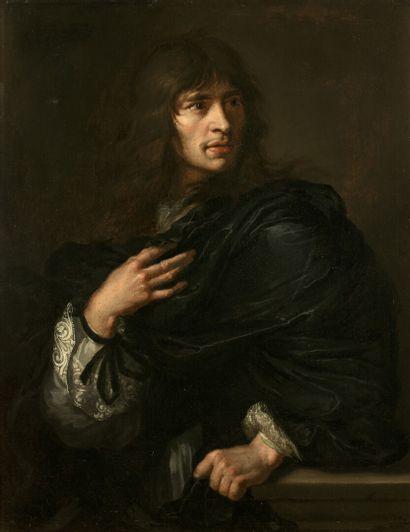 Attribué à Adriaen HANNEMAN (vers 1601-1671)...