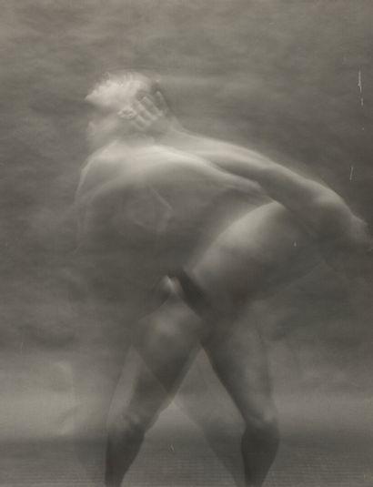Isabelle WATERNAUX (née en 1956)  Danse  Tirage...