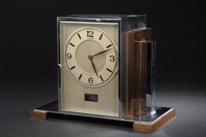 J. L. REUTTER  Pendule Atmos, vers 1930  Pendule...