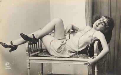 Le Gros lot : nus couchés  Photographies...