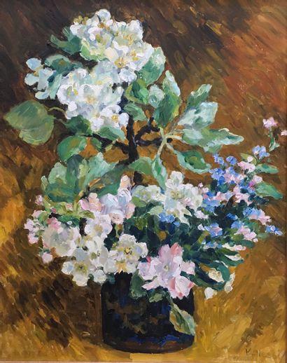Marie-Lucie NESSI-VALTAT (1910-1992)