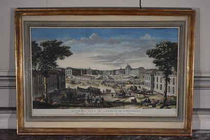 Jacques RIGAUD (c.1671/91-1754)  Diverses...
