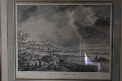 D'après Philips WOUWERMAN (1619-1668) et...