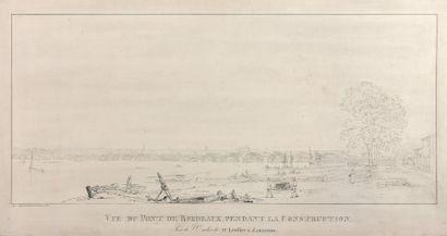 Raimond BRASCASSAT(Bordeaux 1804 - Paris...