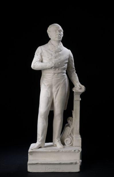 Louis de COËFFARD de MAZEROLLES (1818-1887)...