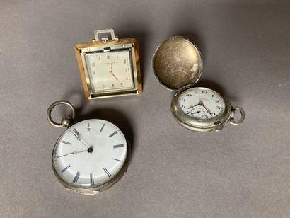 VACHERON-CONSTANTIN, Genève  Petite montre...