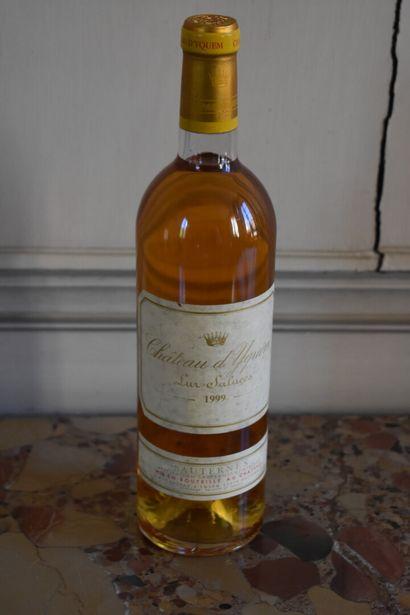 Château d'Yquem, Lur Saluces, Sauternes,...