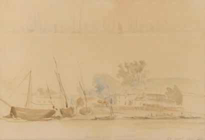 Auguste RAFFET (1804-1860)