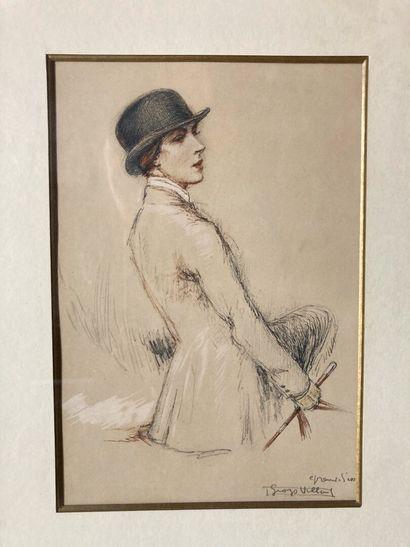 Georges VILLA (1883-1965)
