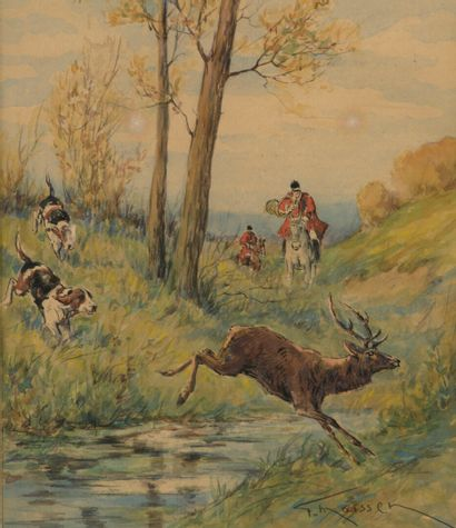 Fernand MAISSEN (1873- ?)
