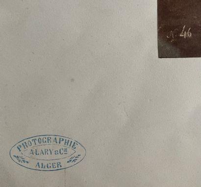 Jean-Baptiste Antoine Alary (1811-1899) et Julie Geiser (1808-1874)  La collection...