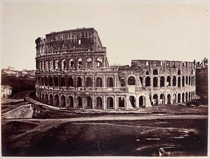 Photographes romains et napolitains non crédités...
