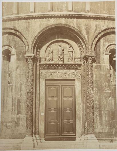 Leopoldo Alinari (18321865)  Giuseppe Alinari (18361890)  Romualdo Alinari (18301890)...